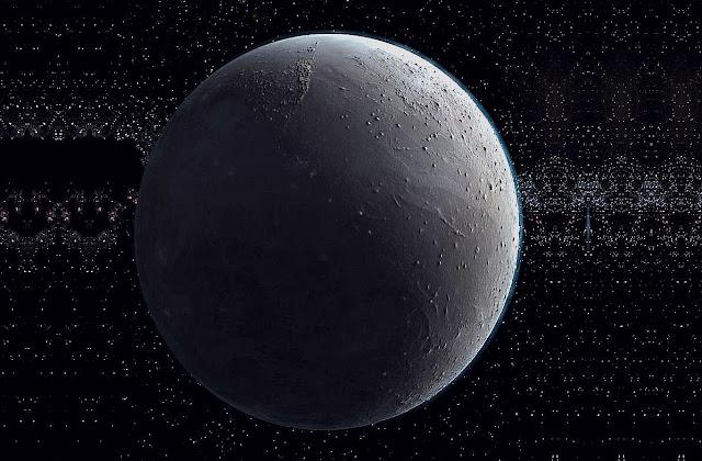 COBRA – X-Bolygó