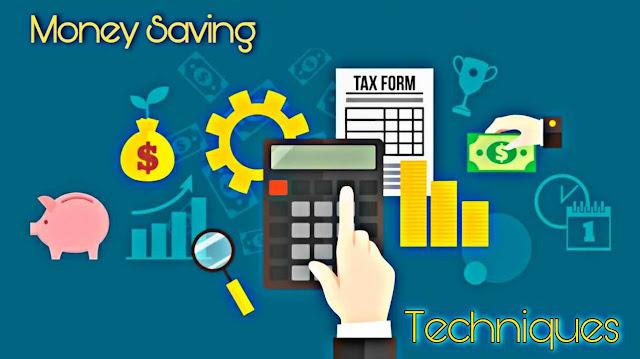 Money-Saving-Techniques