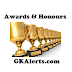 Awards & Honors GK (PDF-1)