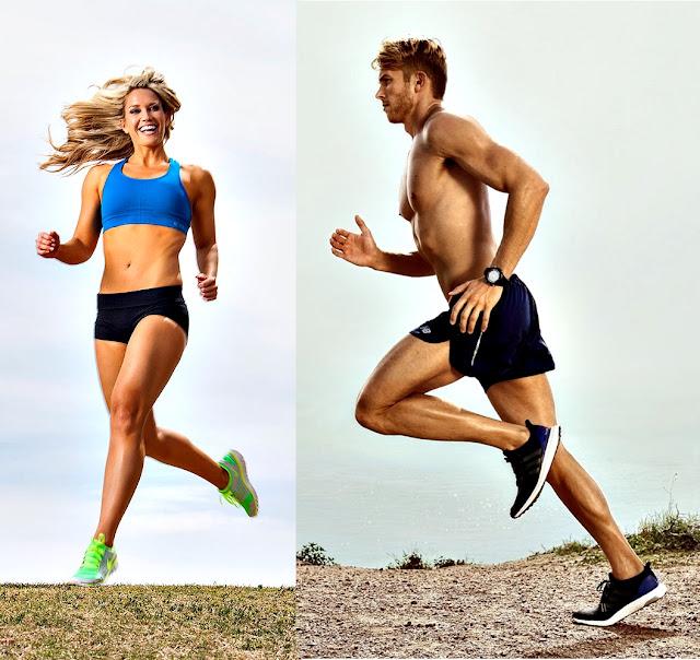 Running beneficios salud físico