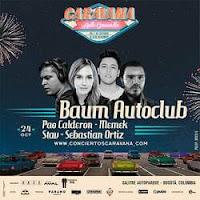 BAUM AUTO CLUB