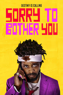 Sorry To Bother You 2018 Dual Audio 1080p BluRay