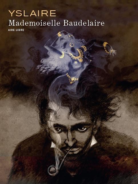 Livre BD Mademoiselle Baudelaire L'Agenda Mensuel - Avril 2021