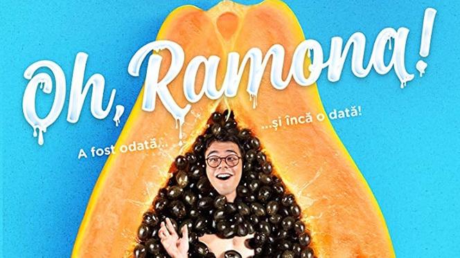 Oh, Ramona! (2019) Web-DL 720p Latino-Ingles