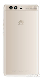 تعرف علي هاتف هواوي الجديد Huawei P10