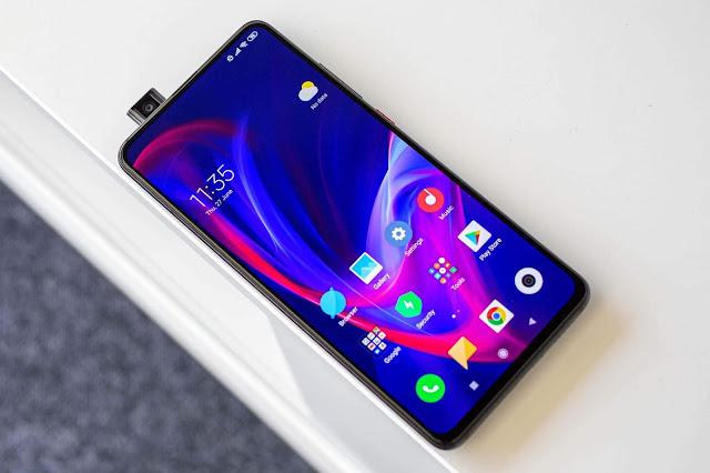 Xiaomi Redmi K30 Pro Specifications, Price & Release Date