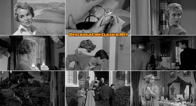 Psicosis (1960) Psycho - Capturas