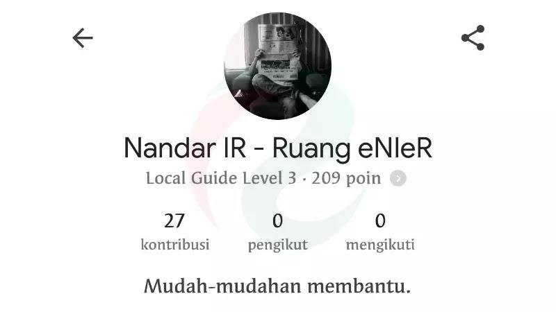 google local guide