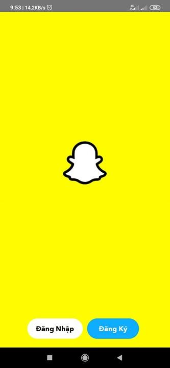 SnapChat là gì? Tải SnapChat cho điện thoại Android miễn phí c