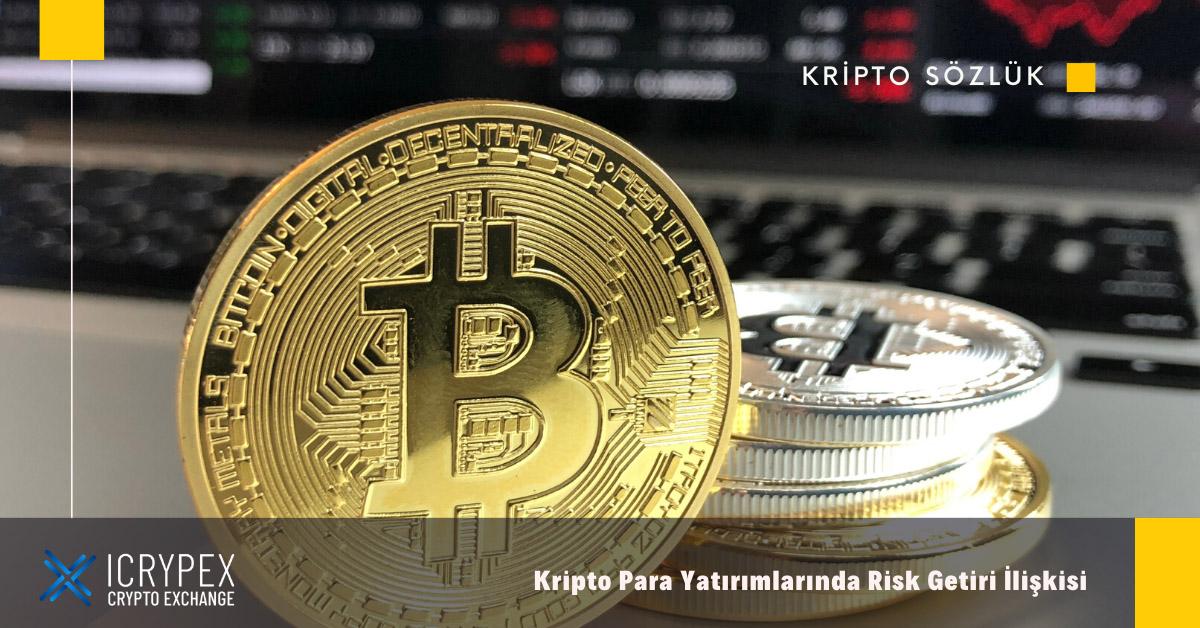 icrypex kripto pasra borsası