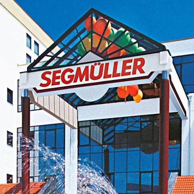 Seegmüller Parsdorf