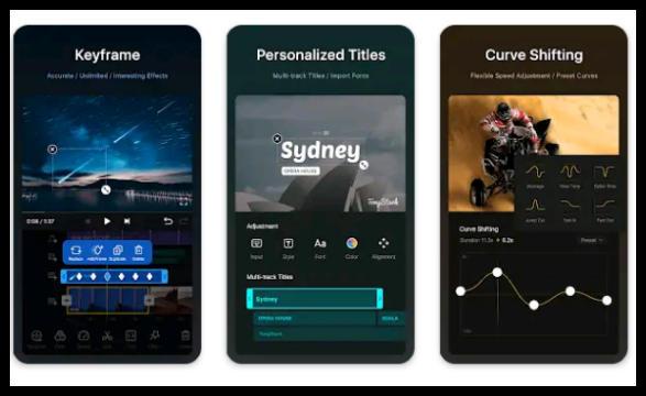 مميزات أفضل برنامج تصميم فيديو احترافي  2021