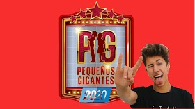 Juanpa Zurita será juez de Pequeños Gigantes 2020