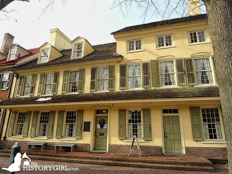 NJ Weekend Historical Happenings: 6/3/17 - 6/4/17 ~ The History Girl!