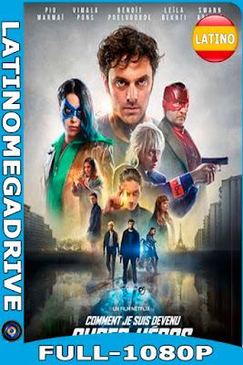 Cómo me convertí en superhéroe (2020) Latino HD [1080P] [GoogleDrive] [Mega] DizonHD