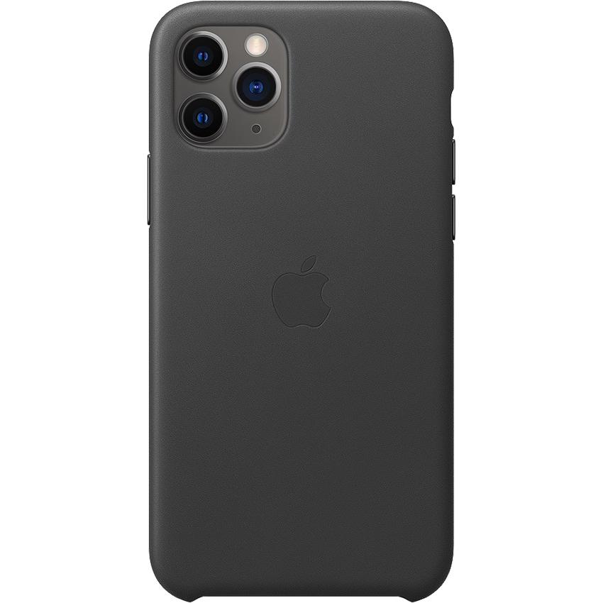 Ốp lưng iPhone 11 Pro MWYE2FE/A đen
