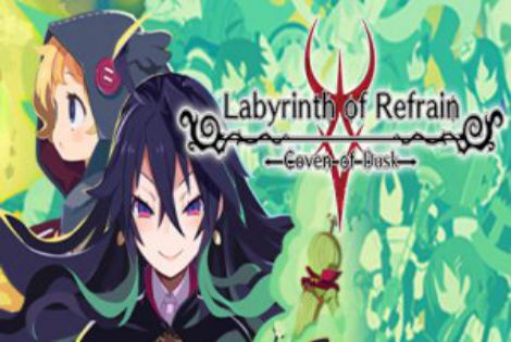 Download LABYRINTH OF REFRAIN COVEN OF DUSK Game For PC