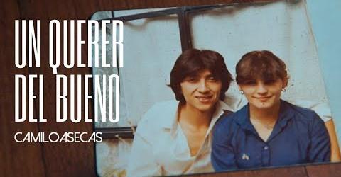 """""""Virgo"""" es el más reciente álbum de Camilo a Secas"""