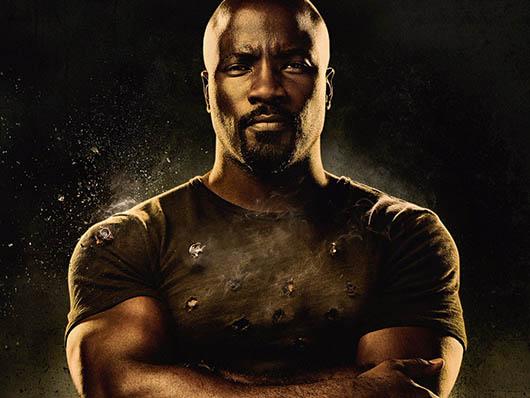 Nuevo avance de la serie de Netflix y Marvel 'Luke Cage'