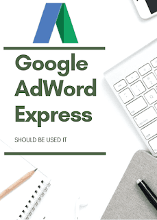 google adword express