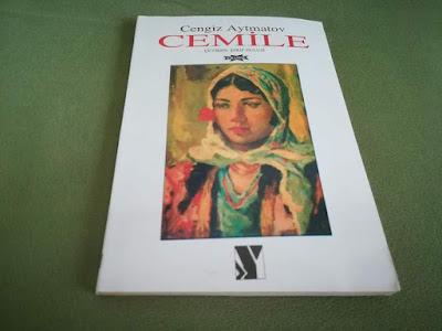 Cemile Kitap Cengiz Aytmatov