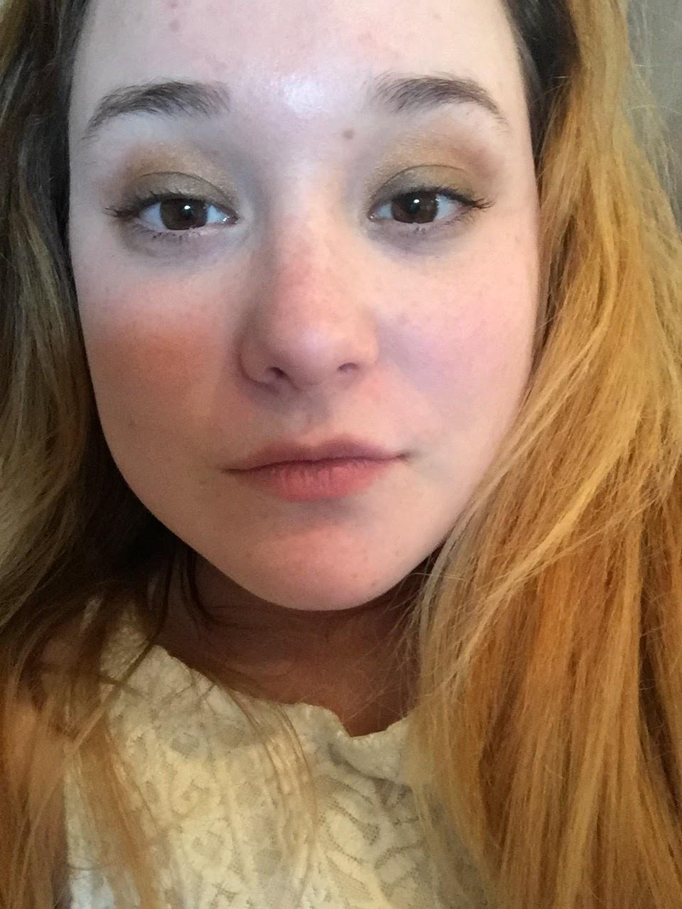 Brier Review: Eye Majic Instant Eye Shadow