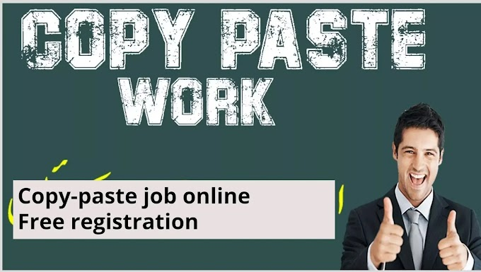 Earn money from copy paste online job using Google News In MOBILE