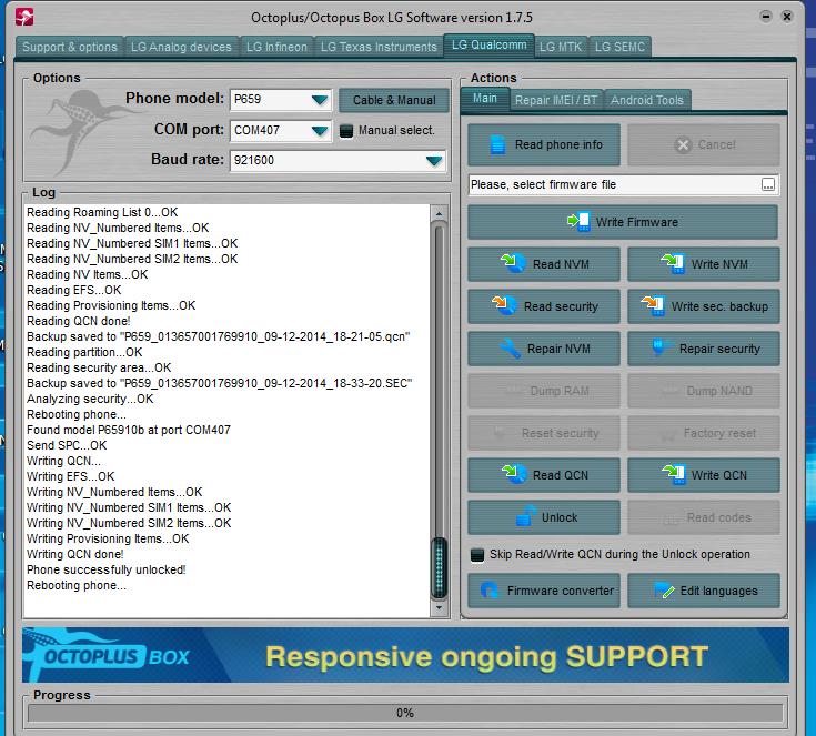 Octopus Lg Software Crack