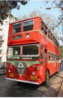 नीलामी की बजाए डबल डेकर बसों का हो सामाजिक उपयोग--डॉ किशोर सिंह | #NayaSaberaNetwork
