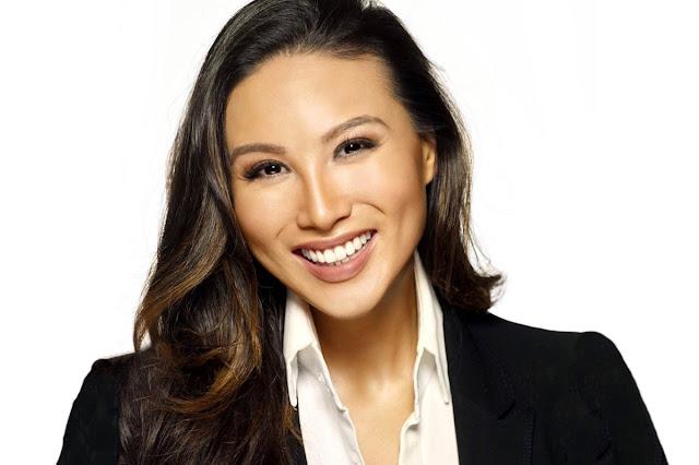 Mina Chang Wiki, Biography, Age, Birthday, Husband, Daughter, Net Worth, Singer, Activist