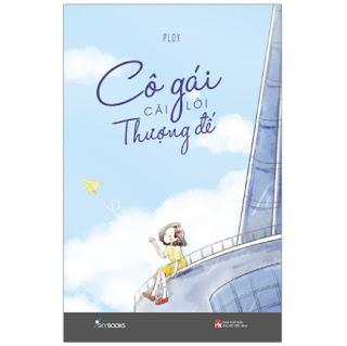 Cô Gái Cãi Lời Thượng Đế ebook PDF EPUB AWZ3 PRC MOBI
