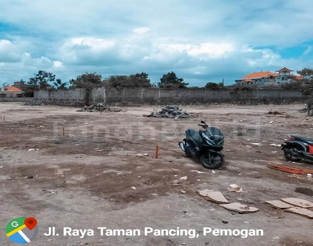 Tanah Kavling di Bali