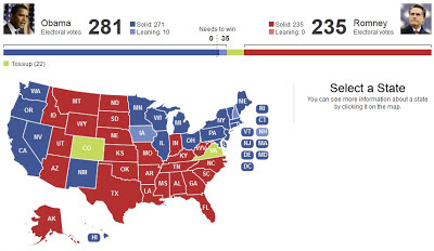Wahl Usa Prognose