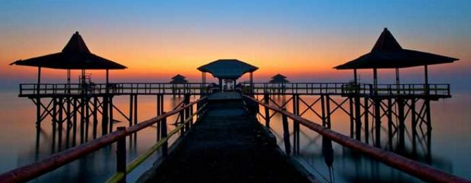 daftar Wisata Pantai di Surabaya