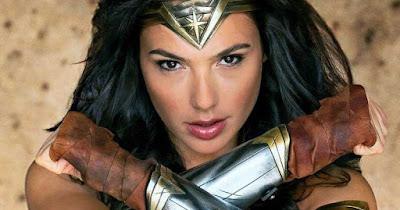 Wonder Woman 1984 donde ver