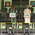 Jelang Idul Fitri, Dandim 0735/Surakarta Berikan Bingkisan dan THR Kepada Prajurit Dan PNS