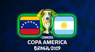مشاهدة مباراة الأرجنتين وفنزويلا بث مباشر اليوم الجمعة 28/06/2019