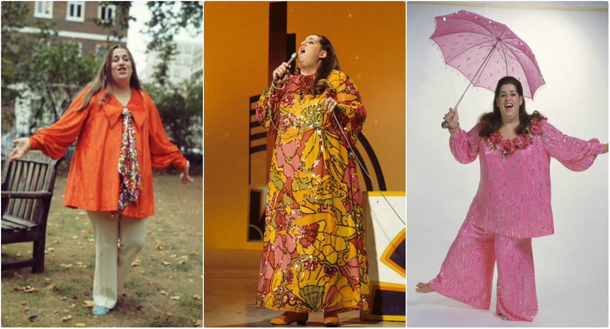 Before Adele, There Was Elliot: 40 Beautiful Pics of Mama Cass in the 1960s and Early '70s