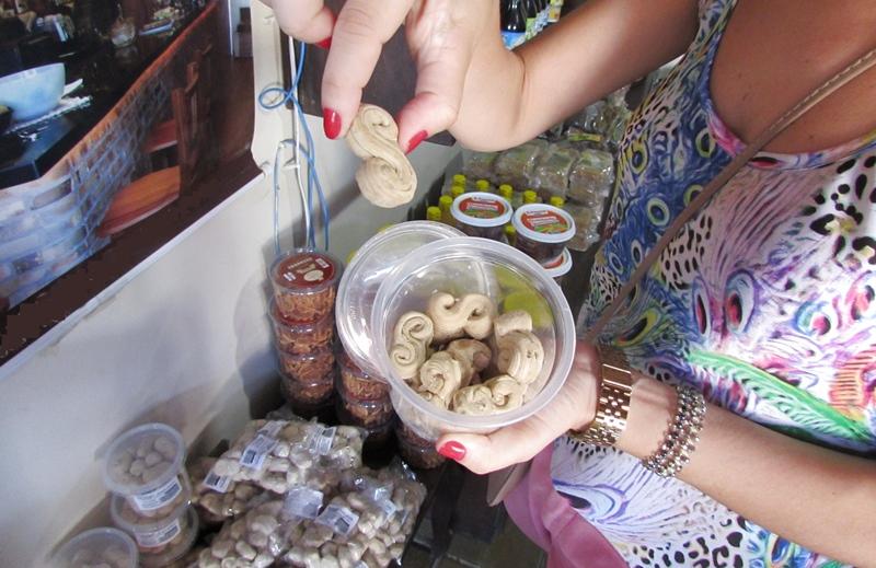 Feiras de artesanato, mercados e produtos típicos em Fortaleza
