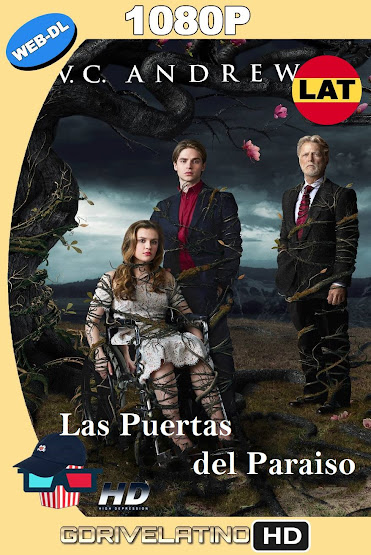 Las Puertas del Paraiso (2019) AMZN WEB-DL 1080p Latino-Ingles MKV