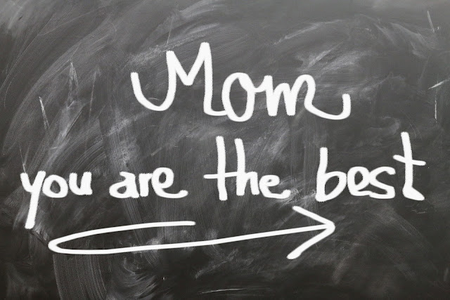 best mother's day greetings you are the best mom