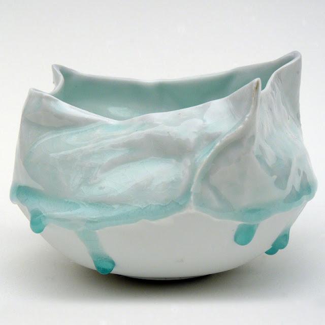 Bowl celadon