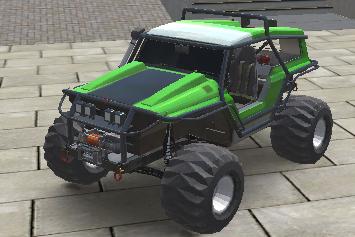 Mega-Ramp-Car-Stunts