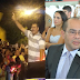 Marcação: Junção de Partidos possibilita união entre grupos (Serginho - Adriano Barreto)
