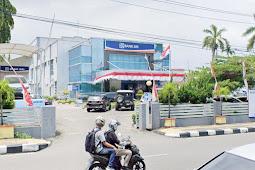 Lowongan Kerja Padang PT BRI Multifinance Indonesia Oktober 2021