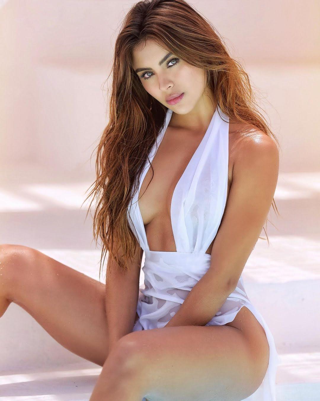 Laura Sanchez H 8