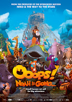 Ooops! Noah is Gone… (2015) Dual Audio [Hindi-English] 720p BluRay ESubs Download