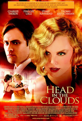 Head in the Clouds Poster