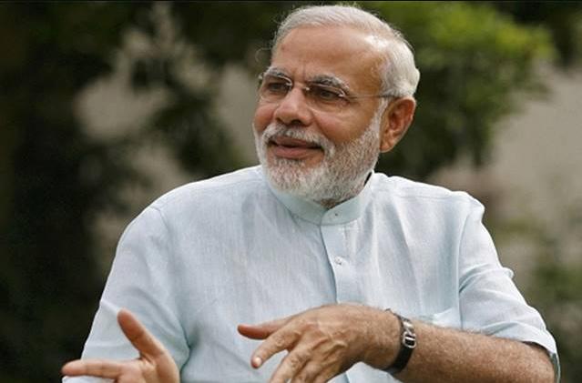 PM मोदी ने न्यूयॉर्क टाइम्स में महात्मा गांधी पर लिखा लेख - newsonfloor.com
