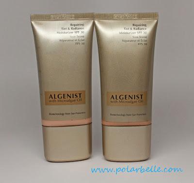 SPF30, tinted moisturizer, skincare, foundation, microalgea oil
